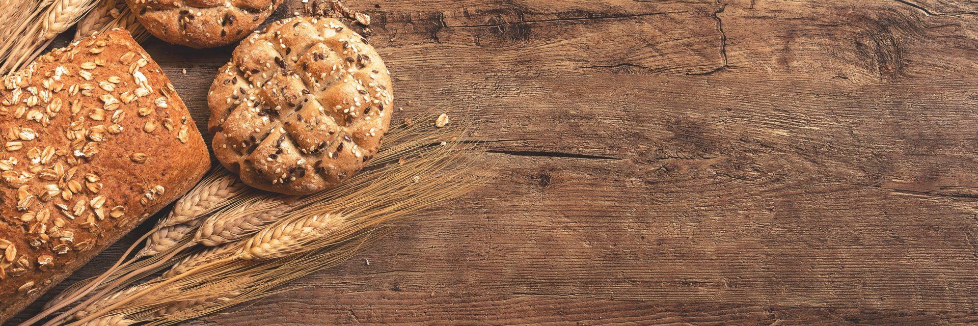 Domáci chlieb – skvelá pochúťka :)